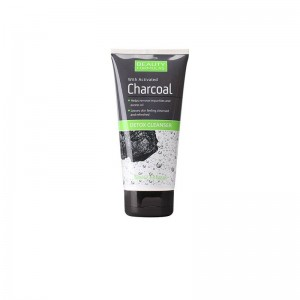 BEAUTY FORMULAS Charcoal...