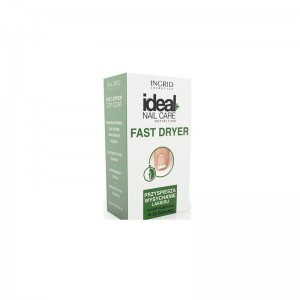 INGRID Fast Dryer Top Coat 7ml