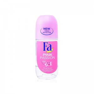 FA Deo Roll-on Pink Passion...
