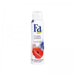 FA Deo Spray Floral Protect...