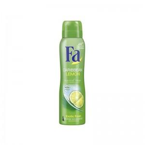 FA Deo Spray Caribbean...