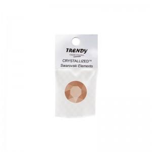 TRENDY Swarovski Rose 50 τμχ