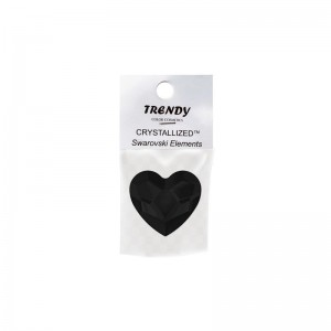 TRENDY Swarovski Καρδιά...