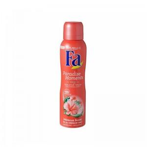 FA Deo Spray Paradise...