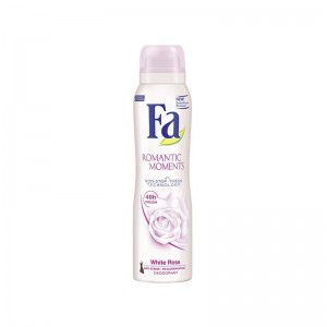 FA Deo Spray Romantic...