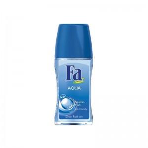 FA Deo Roll-on Aqua Blue 50ml