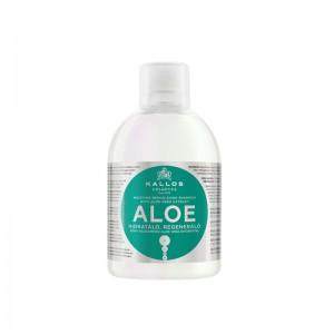 KALLOS Aloe Shampoo 1000 ml