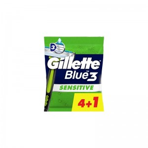 GILLETTE Blue 3 Sensitive...