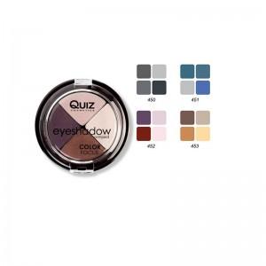 QUIZ Color Focus Eyeshadow 4