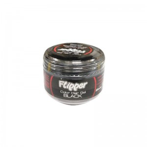 FLIPPER Styling Gel Black...