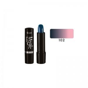 QUIZ Magic Lipstick
