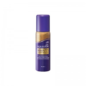 KOLESTON Root Touch up 3sec...