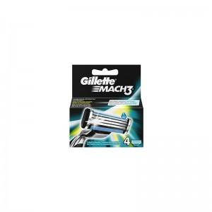 GILLETTE Mach 3 Ξυραφάκια...