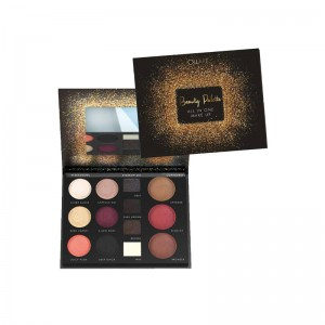 VOLLARE Beuty Palette All...