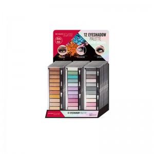 IDC COLOR Eyeshadow Palette...