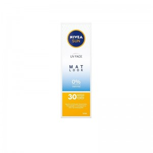 NIVEA Sun UV Face Anti-Age...