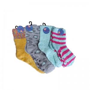 FLEECE Κάλτσες Mix Color