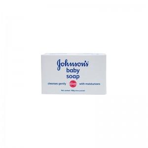 JOHNSON & JOHNSON'S Baby...