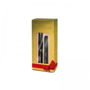VOLLARE Set Mascara with...