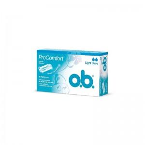 O.B Tambons Pro Comfort...