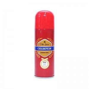 OLD SPICE Deo Spray...