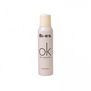 Bi-es Deo Spray OK for...