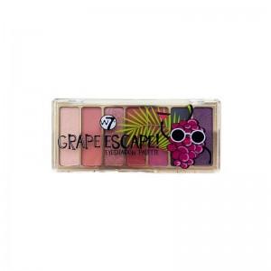 W7 Eyeshadow palette Grape...