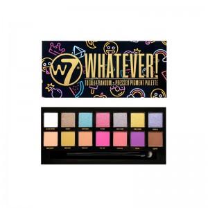 W7 Whatever Eyeshadow...