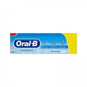 ORAL B ΟδοντόκρεμαFreshmint...