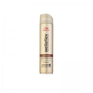 WELLAFLEX Hair Spray Mega...