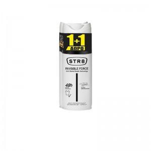 STR8 Deo Spray Invisible...