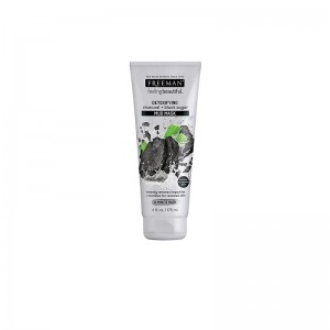 FREEMAN Beauty Charcoal &...