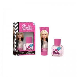 Παιδικό Σέτ Barbie EDT 30...