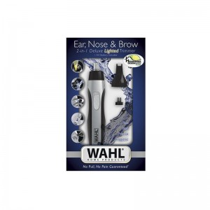 WAHL Deluxe Lighted Trimmer...