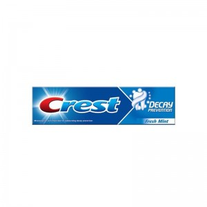 CREST Decay Prevention...