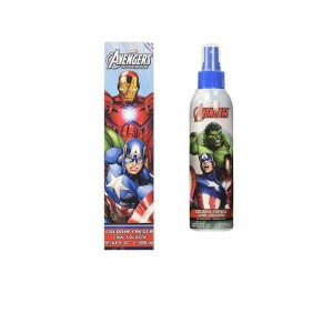 AVENGERS Cool Cologne Spray...