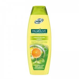 PALMOLIVE Shampoo Citrus 350ml