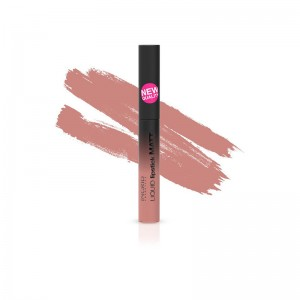 INGRID Liquid Lipgloss Matt