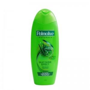 PALMOLIVE Shampoo Silky...