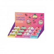 MARTINELIA Big Cupcake Lip Balm