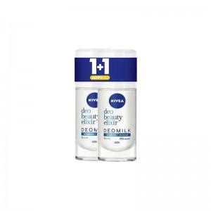 NIVEA DEOMILK Beauty Elixir...