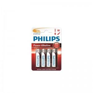 PHILIPS POWER ALKALINE AA...