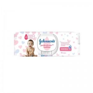 JOHNSON'S Baby Μωρομάντηλα...