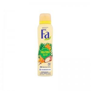 FA Deo Spray Women Amazonia...