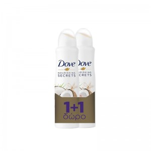 DOVE Deo Spray Coconut...