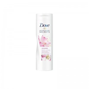 DOVE Body Lotion Glowing...