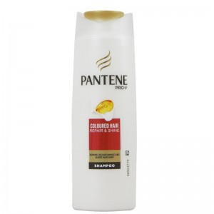 PANTENE Σαμπουάν Coloured...