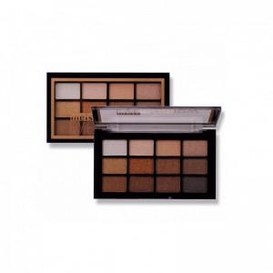 MEIS Eyeshadow Palette 12...