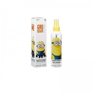MINIONS Cologne Body Spray...
