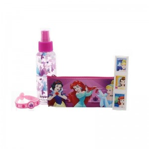 AIRVAL PRINCESS Body Spray...